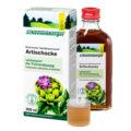 Schoenenberger naturreiner Heilpflanzensaft Artischocke