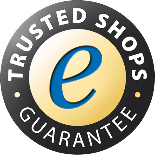Siegel Trusted Shops