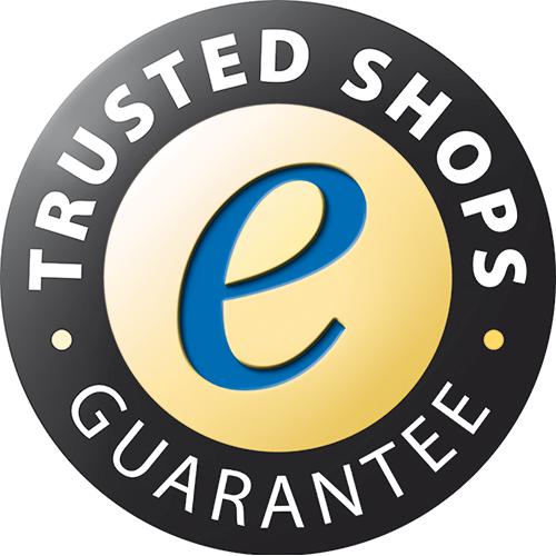 Siegel Trusted Shops