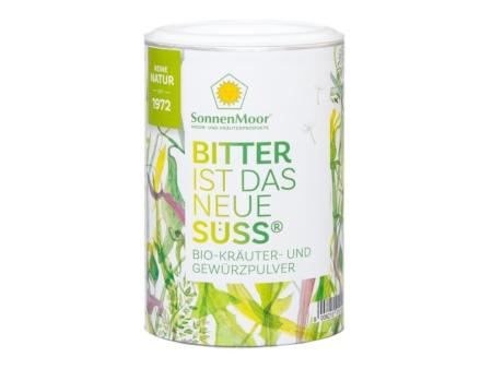 SonnenMoor Bio-Kräuter- und Gewürzpulver (100g)