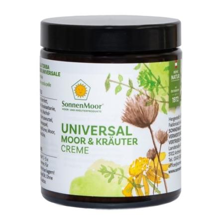 SonnenMoor Universal Moor & Kräuter Creme