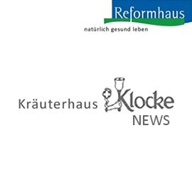 Kräuterhaus Klocke - Ihr Kräuterspezialist