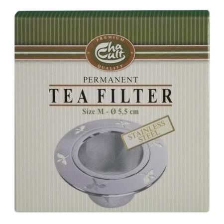"""Tee-Dauerfilter """"Casa"""""""
