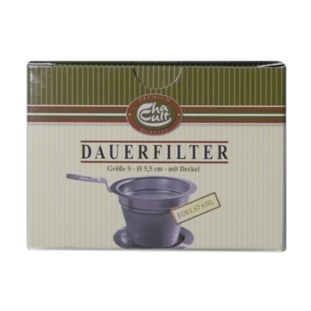 """Tee-Dauerfilter """"Klassik"""""""