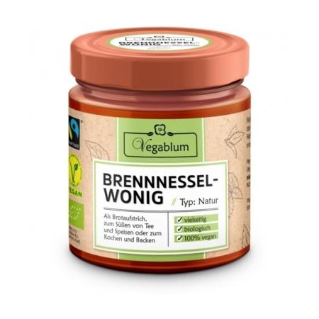 Vegablum Brennnessel-Wonig bio