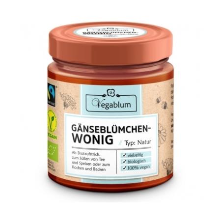 Vegablum Gänseblümchen-Wonig bio