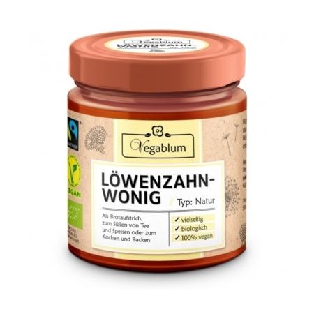 Vegablum Löwenzahn-Wonig bio