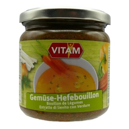 Vitam Gemüse-Hefebouillon