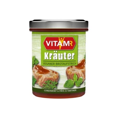 Vitam-R Hefeextrakt Kräuter