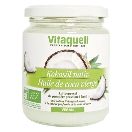 Vitaquell Kokosoel Nativ bio
