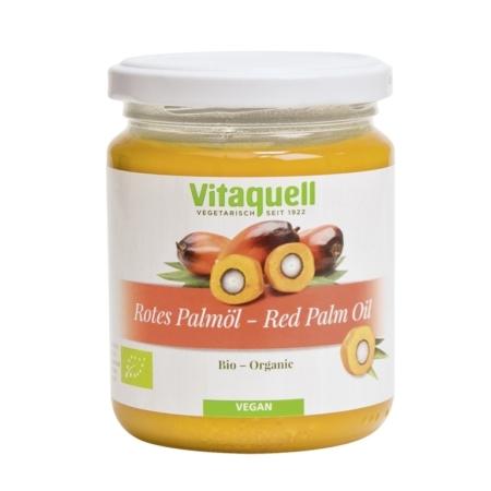 Vitaquell Red Palm Bio