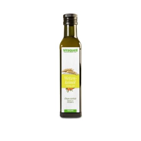 Vitaquell Weizenkeimöl standardisiert