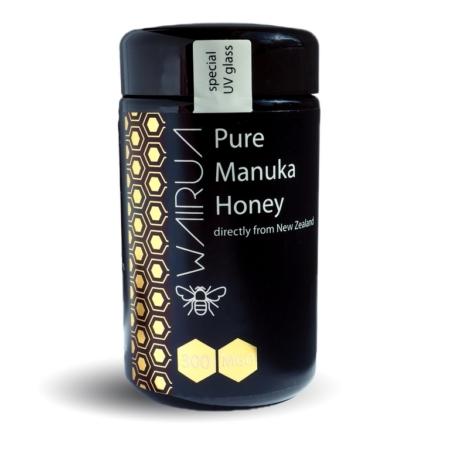 Wairua Manuka Honig pur 300 MGO