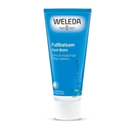 Weleda Fußbalsam (75ml)