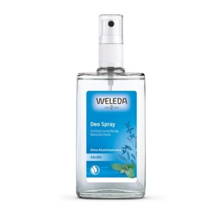 Weleda Salbei Deo Spray