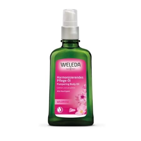Weleda Wildrose Harmonisierendes Pflege-Öl