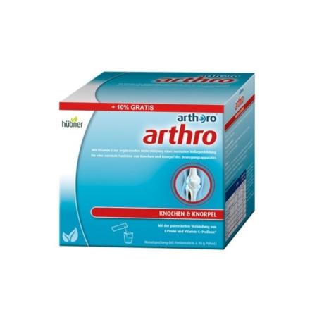 Hübner arthoro arthro