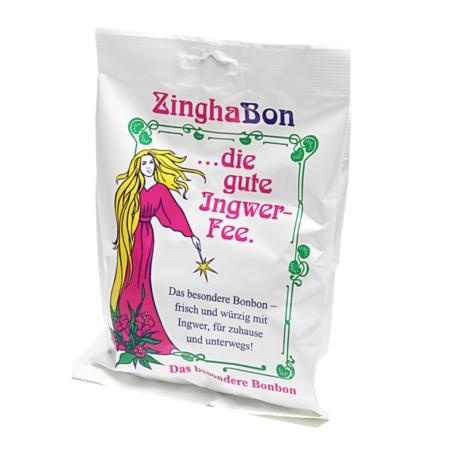 ZinghaBon Ingwerbonbons